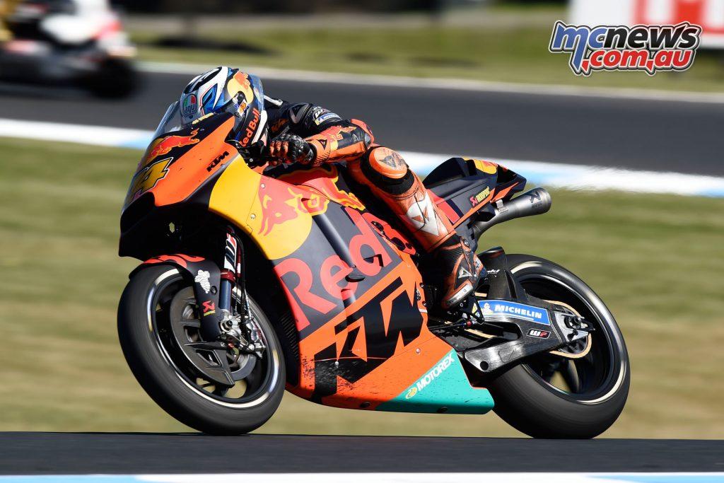 MotoGP Australia Pol Espargaro