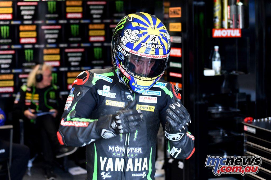 MotoGP Australia Zarco