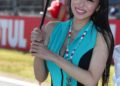 MotoGP Motegi Girl GP AN Cover