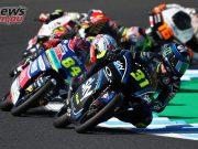 MotoGP Motegi Moto Vietti GP AN Cover