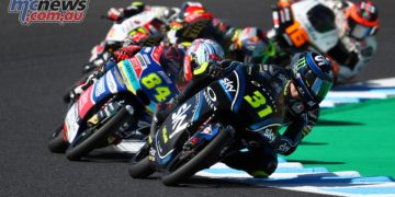 MotoGP Motegi Moto Vietti GP AN Cover