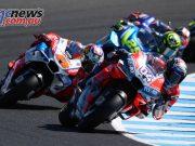 MotoGP Phillip Island Dovi GP AN Cover