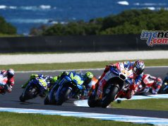 MotoGP Phillip Island Miller GP AN Cover