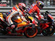 MotoGP Rnd Thailand MarqDovi GP AN Cover