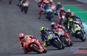 MotoGP Rnd Thailand Marquez GP AN Cover
