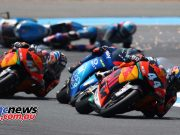 MotoGP Rnd Thailand Oliveira GP AN Cover