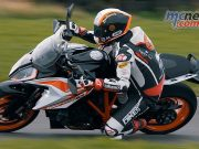 KTM Super Duke GT IOM