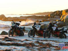 KTM Adventure Rallye Preview