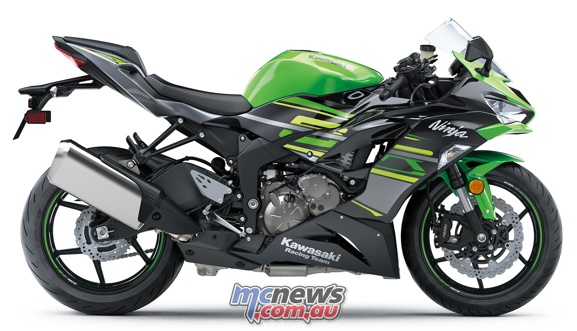 Kawasaki Z H2 Seat Height