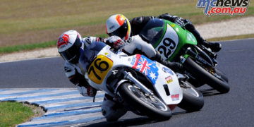 ASBK Superbike Masters Phillip Island Rnd Preview