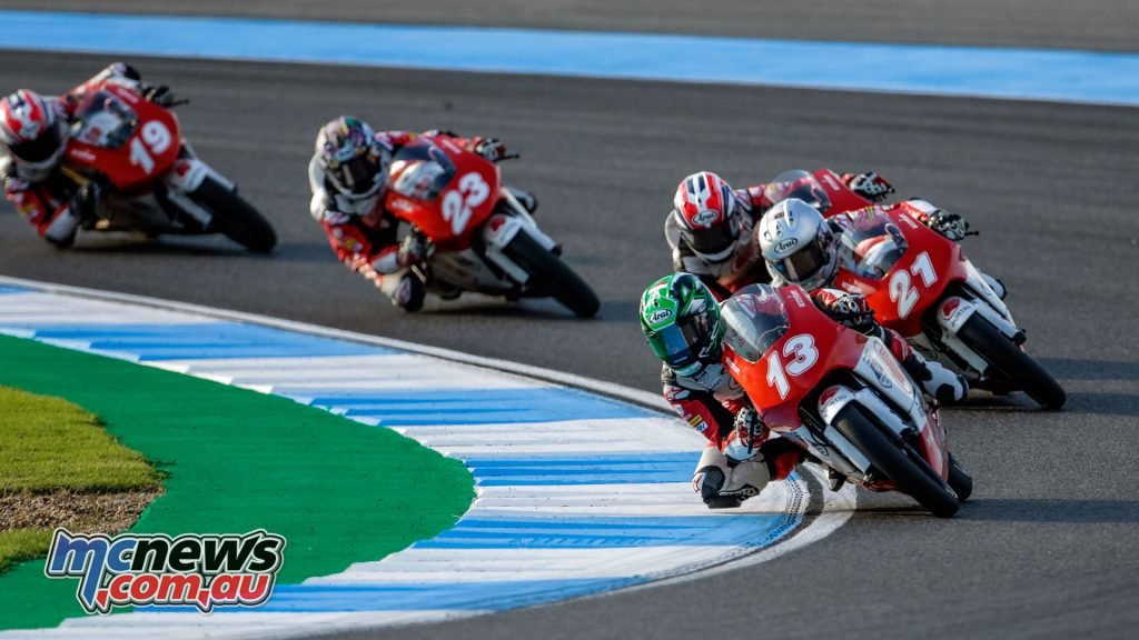 Asia Talent Cup Rnd Thailand R Lucky Hendriansya ZA
