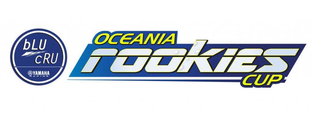 BLU CRU Oceania Rookies Cup