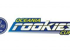 BLU CRU Oceania Rookies Cup F