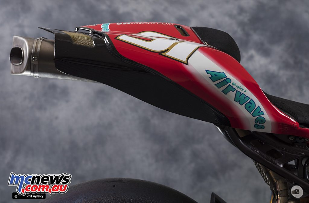 Ducati F PA DucatiF