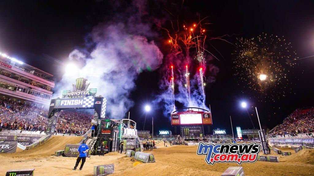 Fireworks Pits MX JK MEC