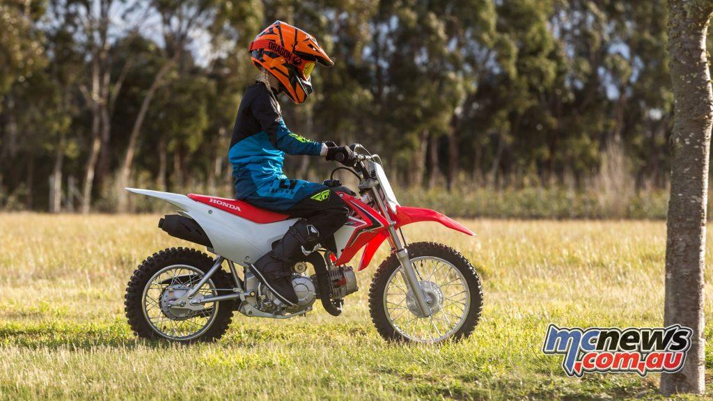Honda Christmas Funbike Sale