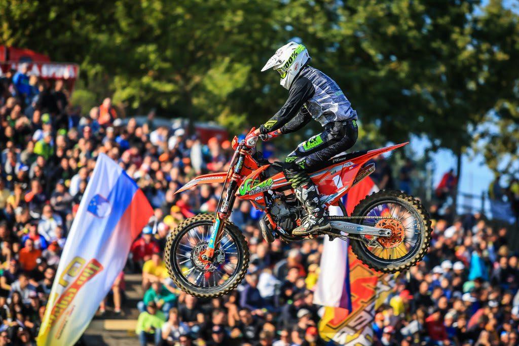 MXGP Rnd Italy Brad Anderson