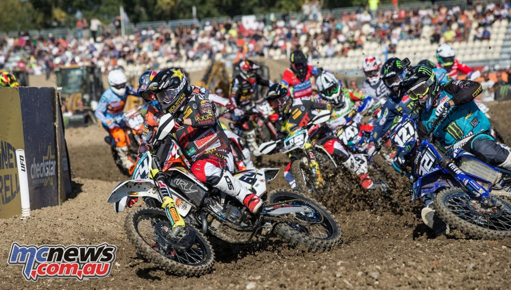 MXGP Rnd Italy MX Start JPA