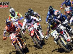 MXGP Rnd Italy Prado start