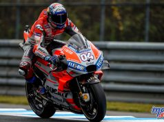 MotoGP Japan Fri Dovizioso F