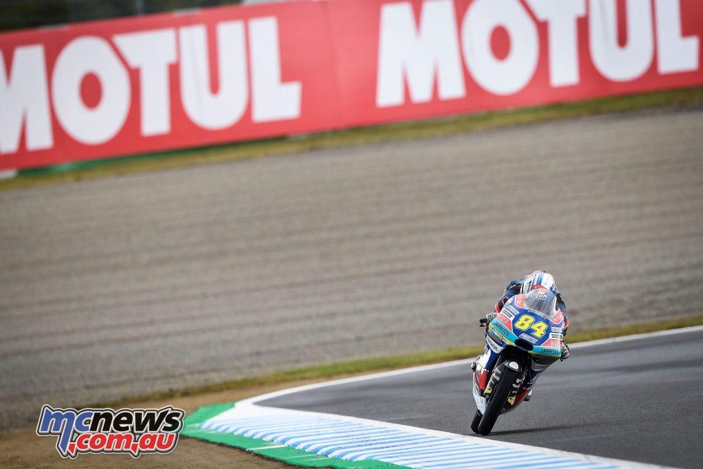 MotoGP Japan Fri Moto Kornfeil