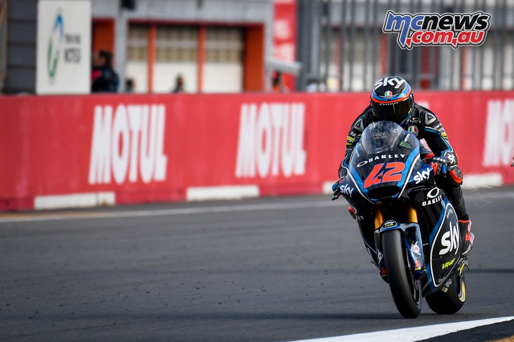 MotoGP Japan Sat Francesco Bagnaia