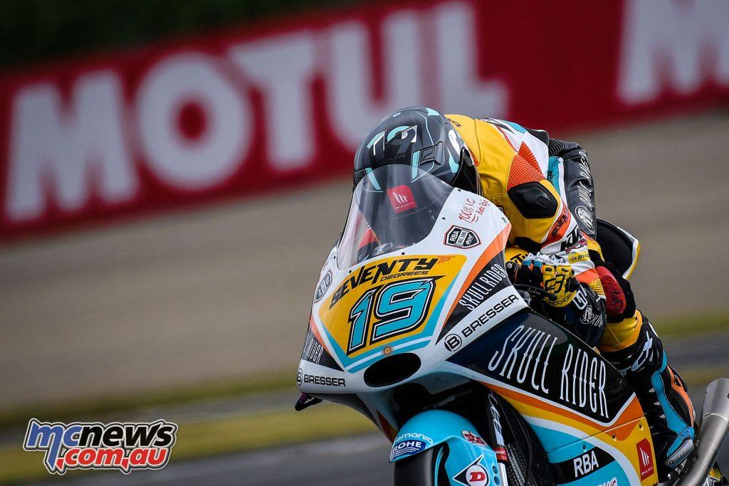 MotoGP Japan Sat Gabriel Rodrigo
