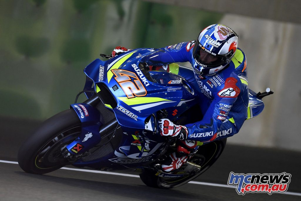 MotoGP Japan Sat alex rins