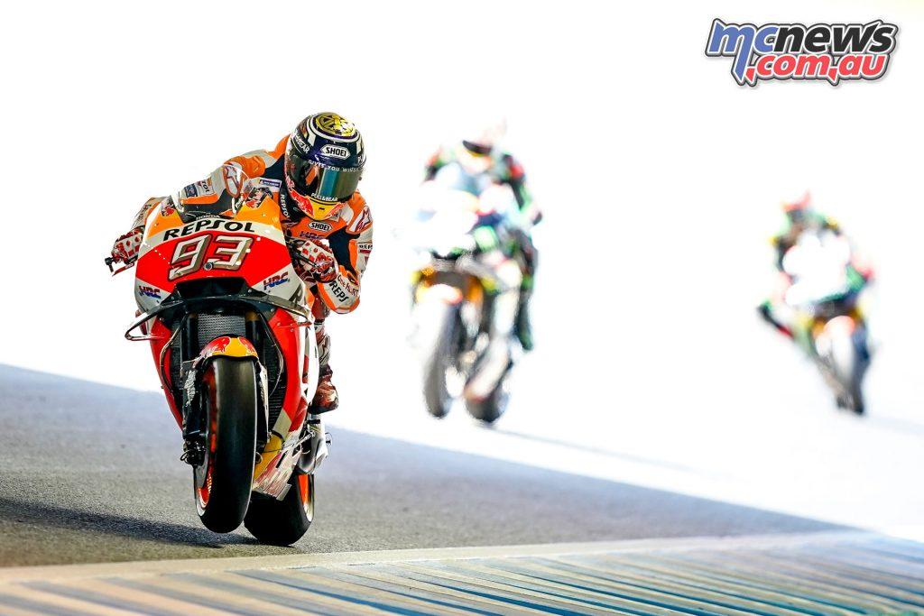 MotoGP Japan Sat marquez motegi