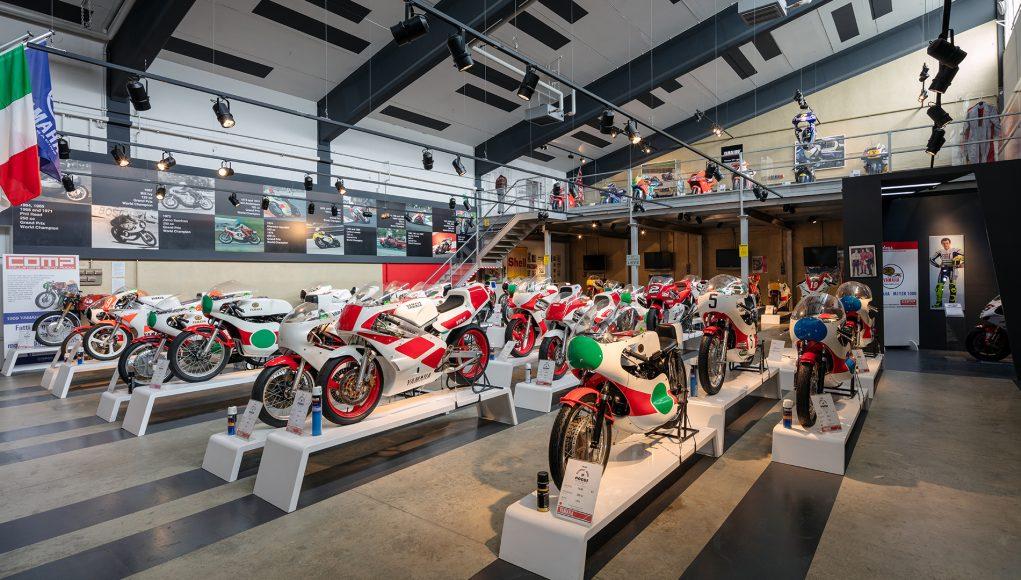 PA Collezione Moto Poggi Museum big