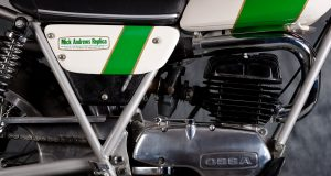 OSSA 250 MAR with Phil Aynsley