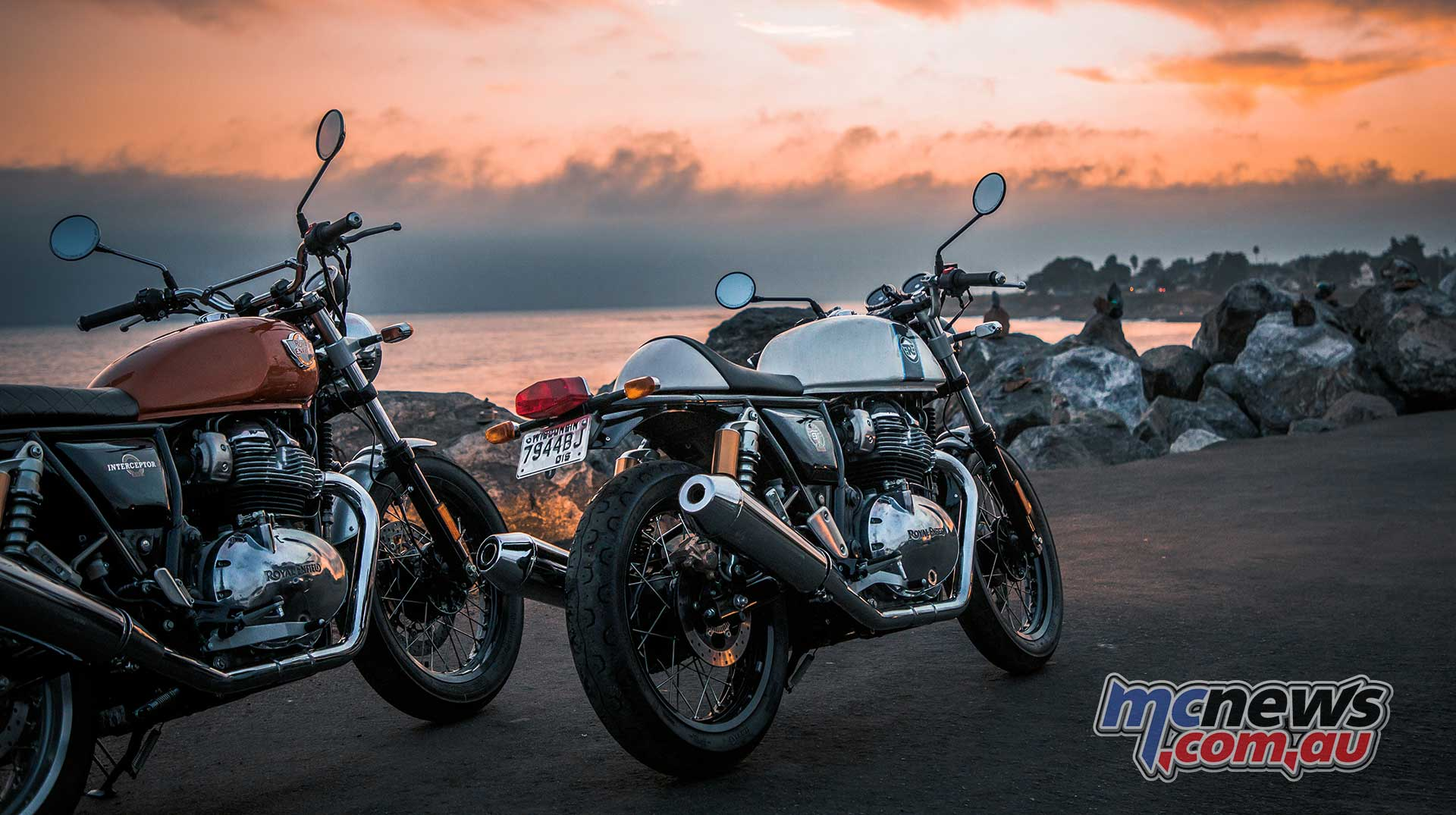 Royal Enfield Confirm Twins Pricing To Start From 8440 Motorcycle News Sport And Reviews