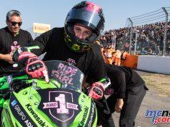 WSBK Magny Cours SSP Ana Carrasco DSC