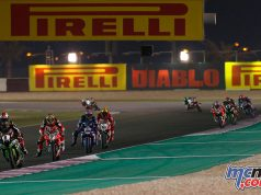 WorldSBK Losail Doha Preview