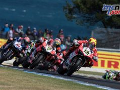 WorldSBK Phillip Island Preview Fores Davies Siberia