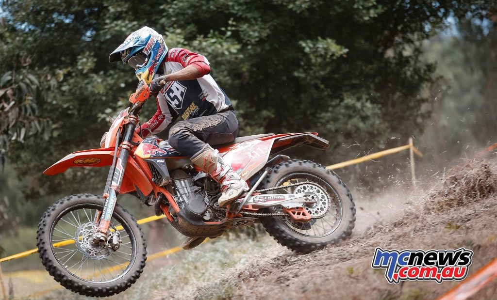 ISDE Day Taylor Robert