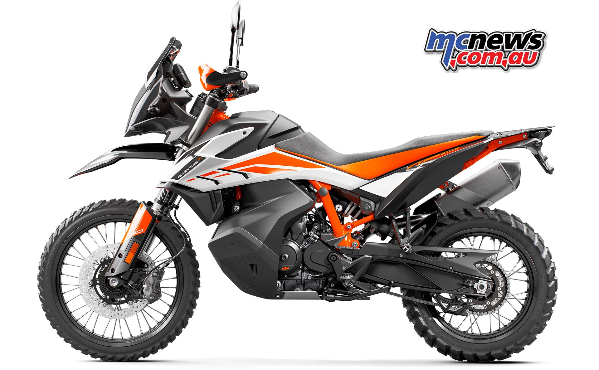 Ktm 790 Adventure R 95hp 88nm 189kg June 2019