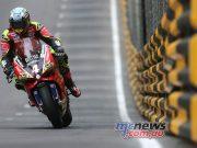 Macau GP John McGuinness