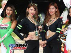 MotoGP Malaysia Girls GP AN Cover