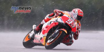 MotoGP Malaysia Marquez GP AN Cover