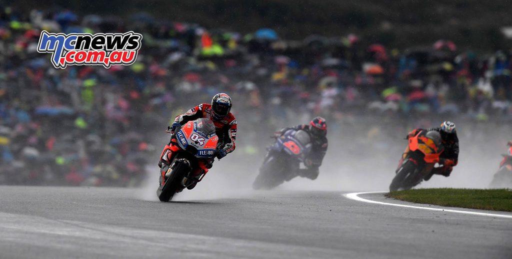 MotoGP Valencia Andrea Dovizioso Vinales Espargaro