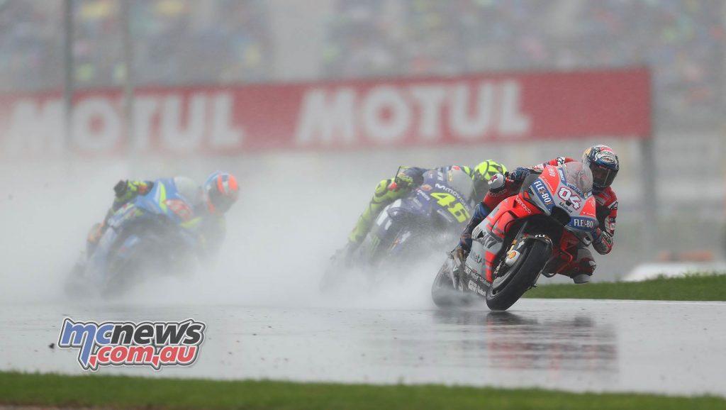 MotoGP Valencia Dovi GP AN