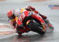 MotoGP Valencia Marquez GP AN Cover