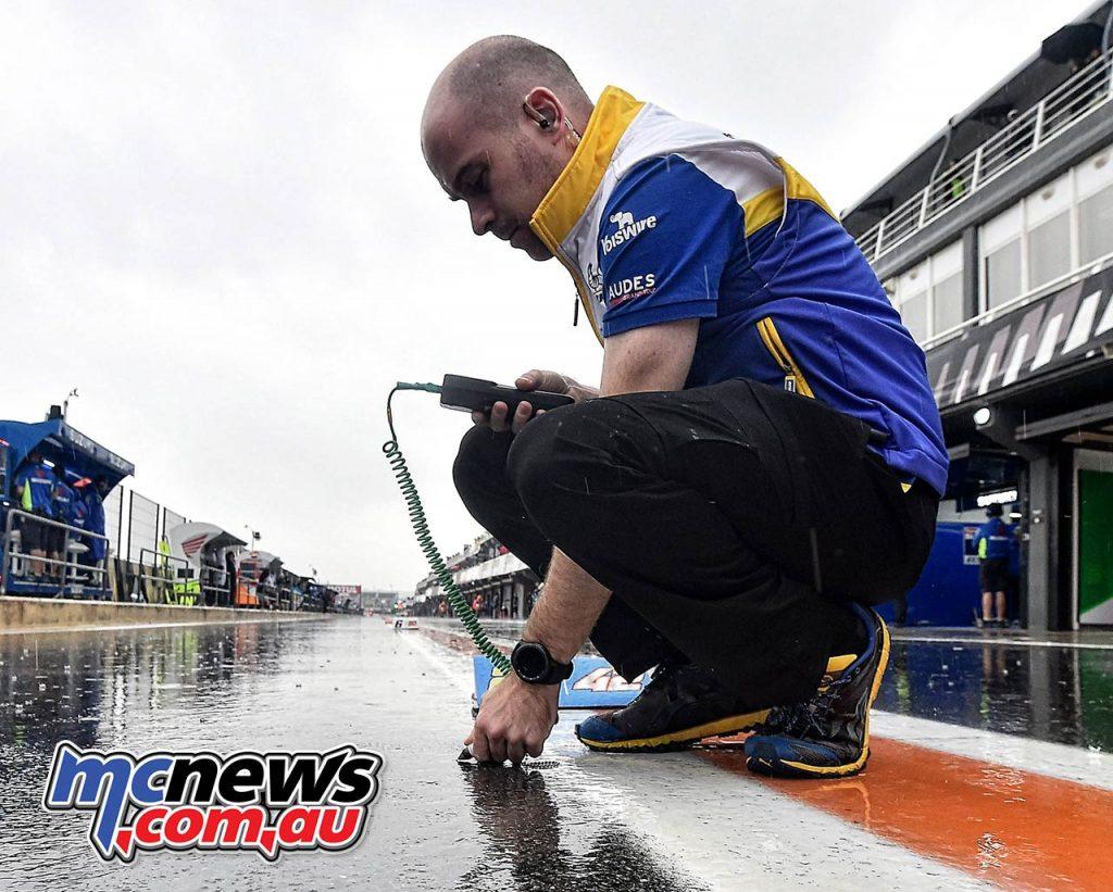 MotoGP Valencia Michelin