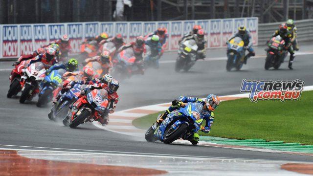 3f13992ef67 MotoGP Valencia Michelin Start