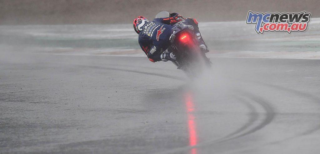 MotoGP Valencia Michelin Vinales