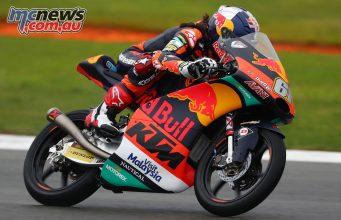MotoGP Valencia Moto Oncu GP AN Cover