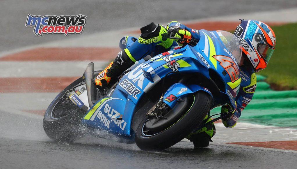MotoGP Valencia Rins GP AN Cover