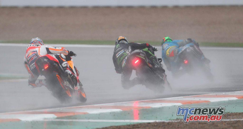 MotoGP Valencia Zarco GP AN