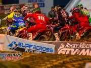 AMA SX Rnd Starts JK SX Seattle Cover